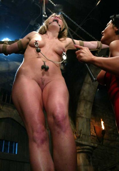 eXcla - Blog sur le BDSM extreme: